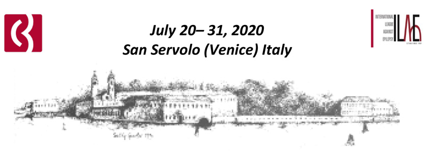 18th San Servolo Advanced Epilepsy Course