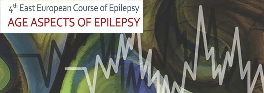 4th East European Course of Epilepsy