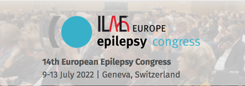14th European Congress on Epileptology